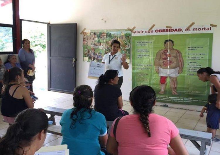 Diabetes mellitus, segunda causa de muerte en Oaxaca