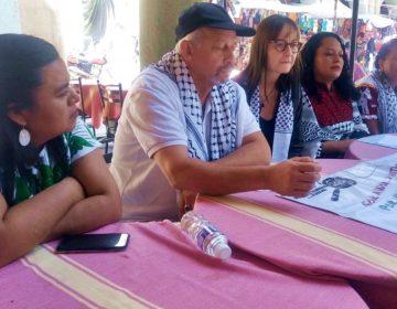 Agudizó caravana migrante discurso de Trump contra México