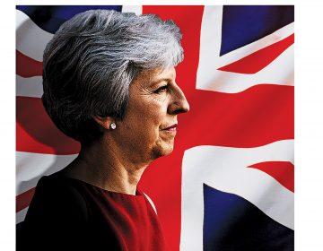 El caos que se avecina en el Reino Unido