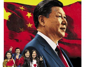 El exitoso 'marketing' de China