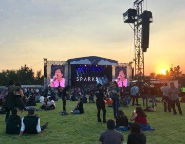 Nostalgia, anécdotas y marcas en el Corona Capital 2018