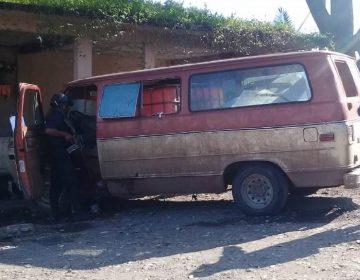 Robustecida impunidad en Oaxaca: advierte AC