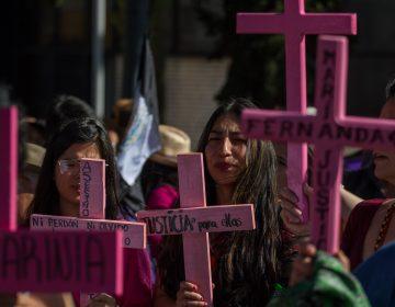 Seis de cada 10 feminicidios en el mundo son cometidos por parejas o familiares de la víctima: ONU