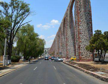 Querétaro y Edomex acuerdan mayor cooperación en seguridad