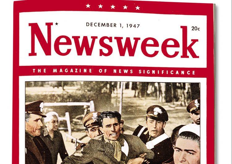 1963, 1947, 1971… archivos periodísticos