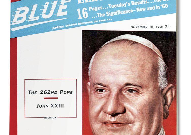 2007, 1958, 1977…archivos periodísticos