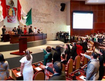 Berrinche del PRI expone inexperiencia legislativa de Morena