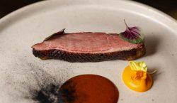 Comer en los 11 de los 50 mejores restaurantes de…