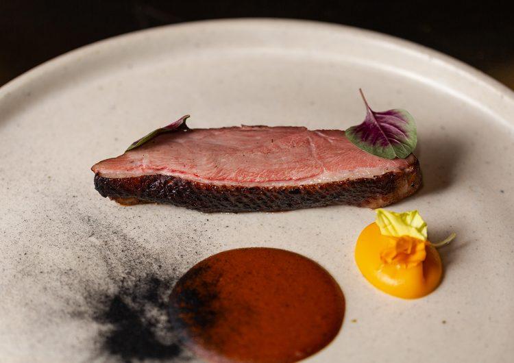 Comer en los 11 de los 50 mejores restaurantes de México