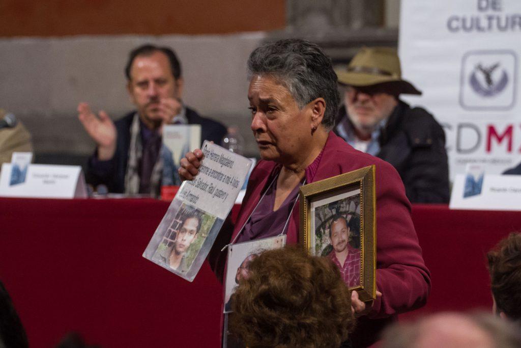 Madre de familia inicia lucha legal para que la ONU pueda investigar desapariciones en México Sicilia_El_Deshabitado-4-1024x683