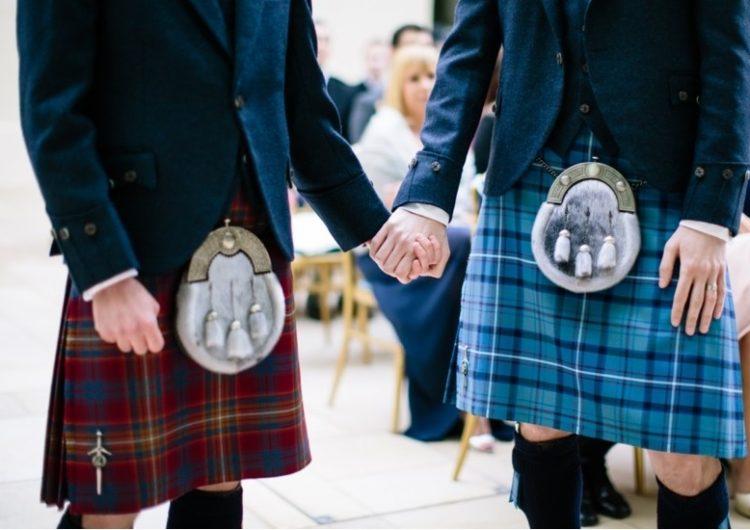 Escocia se convierte en el primer país del mundo en implementar la educación LGBTI+