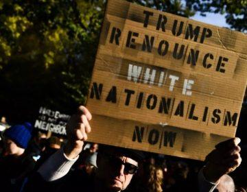 El nacionalismo blanco cristiano: el arma más peligrosa en EE. UU.