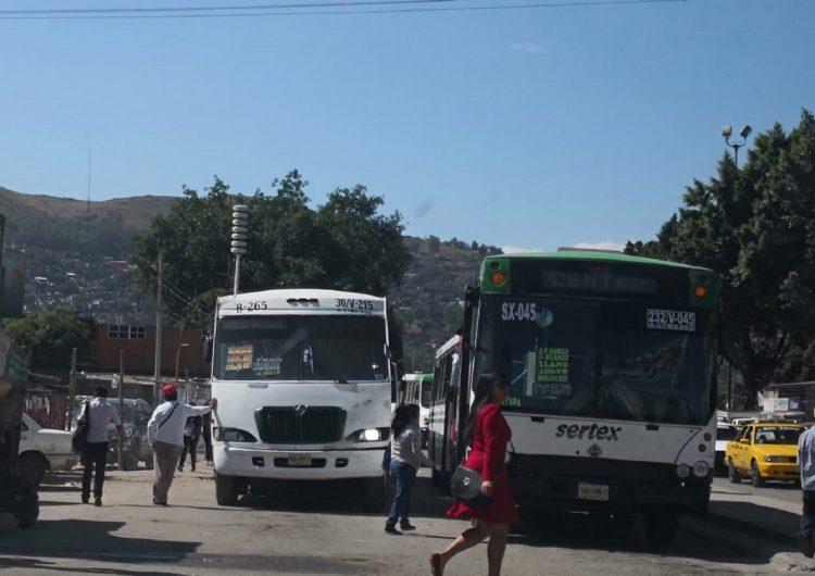 Transporte público y hogar, los sitios de la violencia contra las mujeres