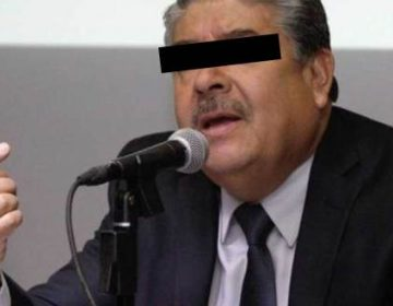 Vinculan a proceso a Pablo P.; dictan prisión preventiva