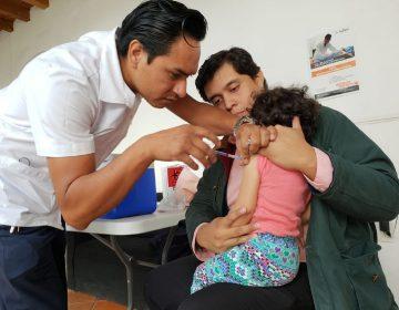 Por influenza, ocupa Oaxaca quinto lugar nacional