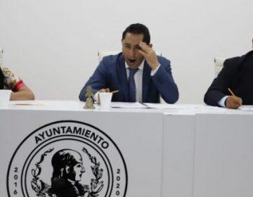 """""""Una burla"""", las medidas cautelares contra Filiberto: Camacho"""
