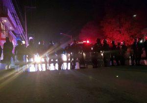 Condenan asociaciones civiles operativo policíaco en Camino a San Ignacio
