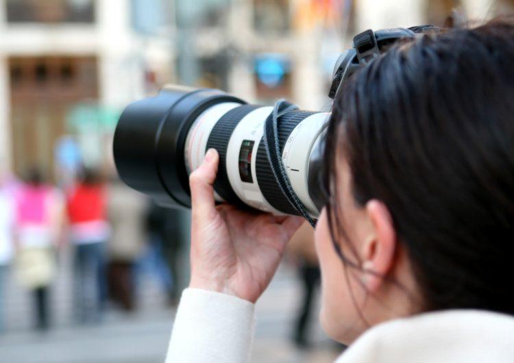 Mujeres periodistas: una historia de lucha