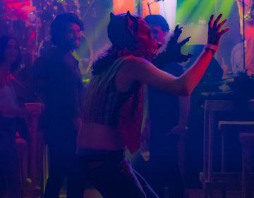 El Lobo Cumbiero llega a los escenarios para hacerte bailar