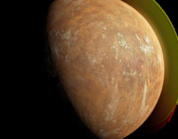 """Una supertierra superfría: 10 cosas que necesitas saber sobre """"Estrella de Barnard b"""""""