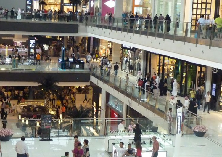 """Comerciantes preparan estrategia de seguridad por el """"Buen Fin"""""""