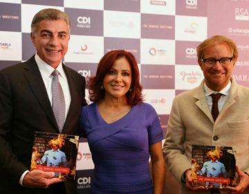 """Presentan  la """"Ciudad de las Ideas 2018: The Burning Questions"""""""