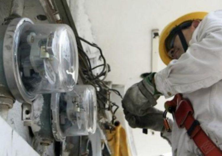 Confía Canacintra en que Federación cumplirá promesa de reducir tarifas de luz