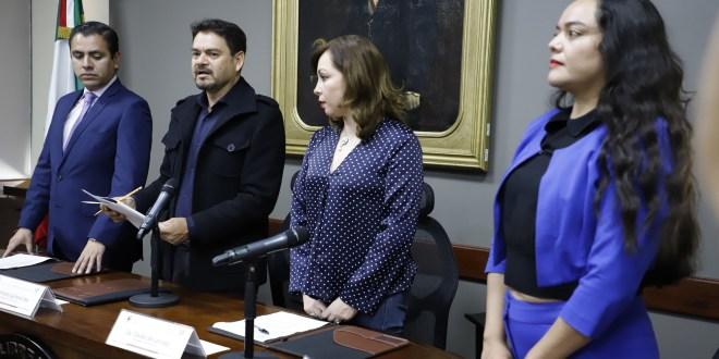 Comisión en Hidalgo dará prioridad a las reformas de ley familiar