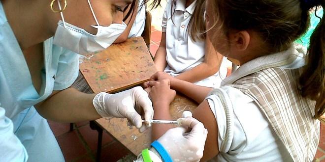 Recibió Hidalgo 13 mdp más para la salud infantil