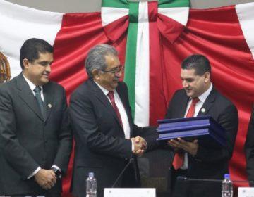 Reprochan a la SEP Hidalgo despidos y desvíos