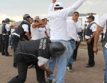Observa la CNDH reclusión irregular en cárceles locales