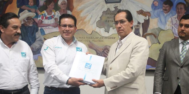 Con registro local, Panal Hidalgo no cargará adeudos