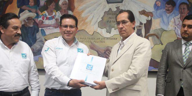 Con registro local, Panal Hidalgo no cargará adeudos