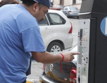 Parquímetros favorecen movilidad: comerciantes