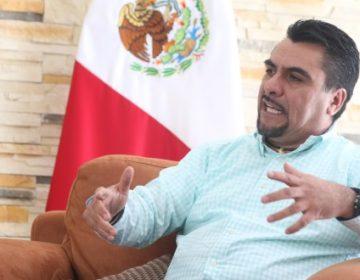 Ni Elba Esther ni Moisés, en el SNTE: Enrique Morales Acosta