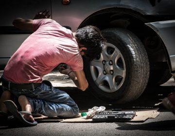 Trabajo infantil y la niñez robada