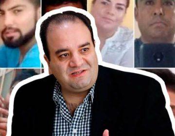 Inician queja en Derechos Humanos por 12 desaparecidos en Huichapan