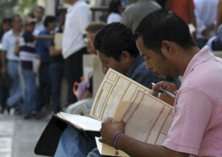 Es Puebla uno de los seis estados con menor desempleo