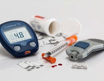 Mortalidad por diabetes en Coahuila va en aumento
