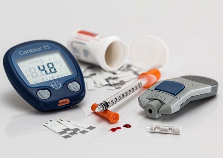 Mortalidad por diabetes en San Luis Potosí va en aumento