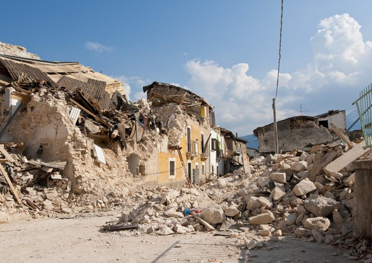 Frente a desastres naturales, debemos pasar del análisis a la acción: Martha Herrera, ARISE