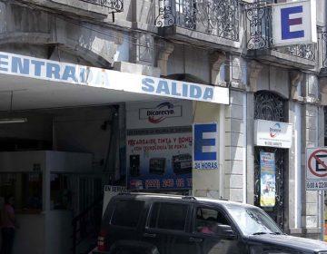 Destina Congreso local 104 mil pesos para servicio de estacionamiento