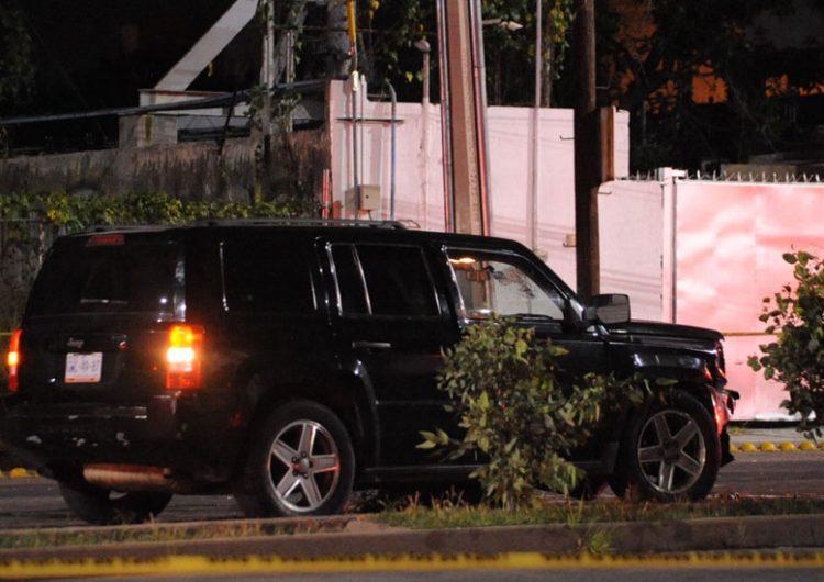 """Asesinan a tiros a expolicía rural alias """"El narco"""" en León"""