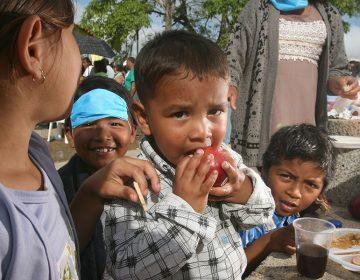 No podemos permitir que la hambruna se arraigue en Puebla: rector Ibero