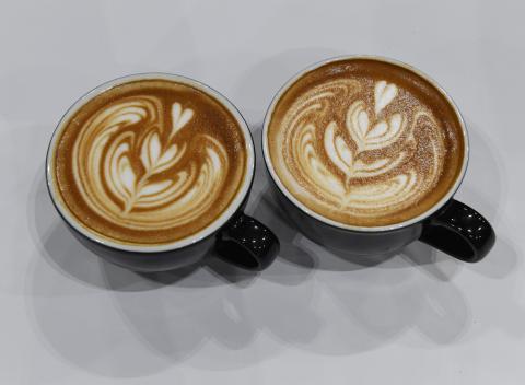 Si el café es amargo y horrible, ¿por qué lo amamos?