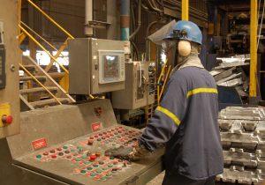 La actividad industrial en San Luis Potosí va al alza