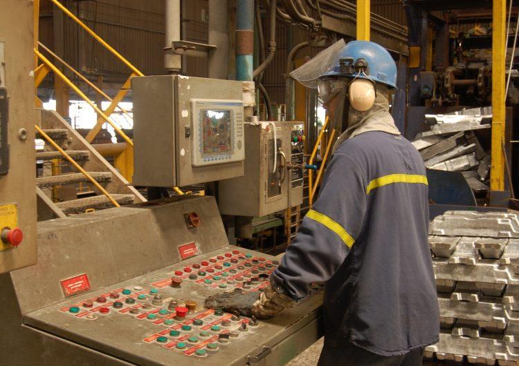 Así va la actividad industrial en Nuevo León