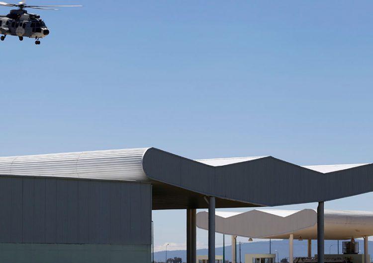 En breve Tony Gali inaugurará Industria Militar y centro de adiestramiento