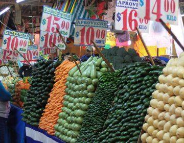 Llega inflación en Puebla a 4.79%, menor al 4.90% del resto del país