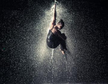 Llega festival de arte contemporáneo a León; busca crear conciencia sobre el agua